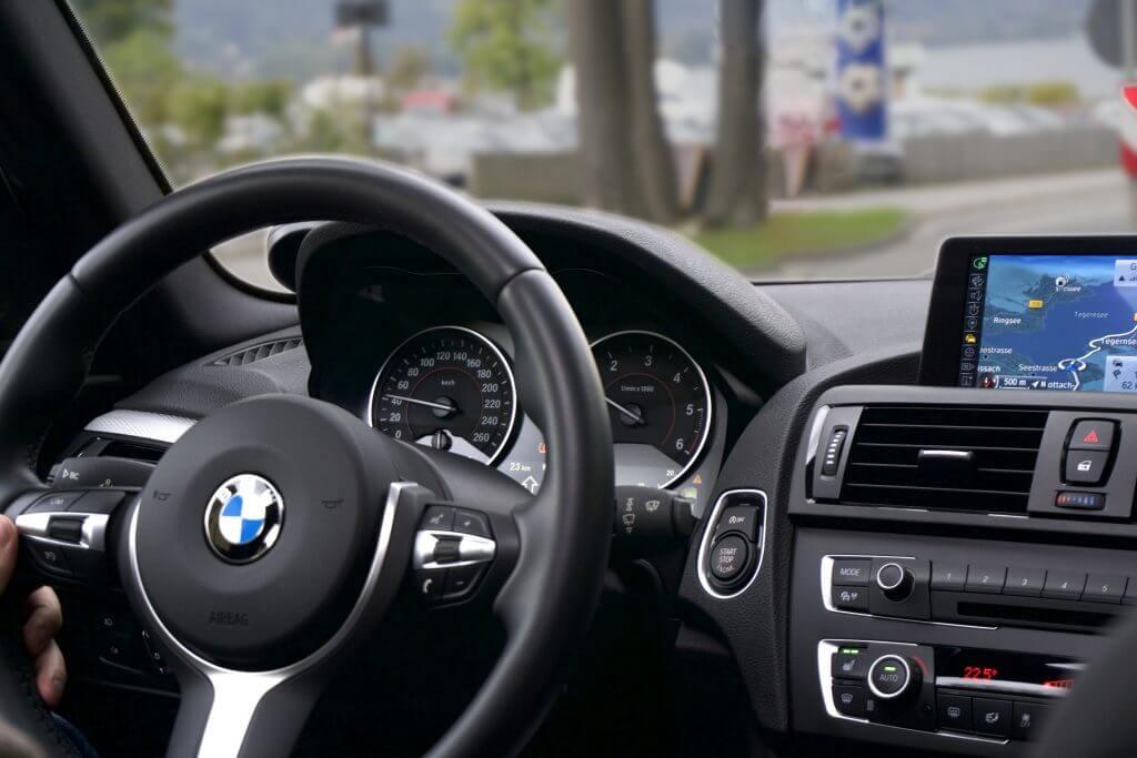 System monitorowania pojazdów - GPS